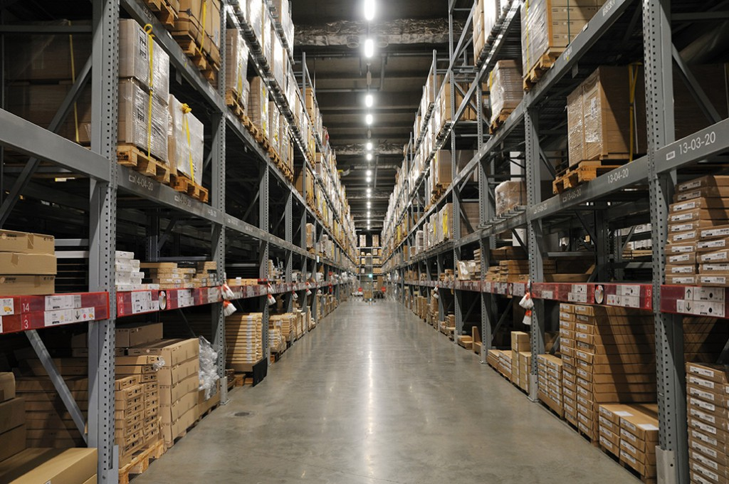 warehouse fulfillment services