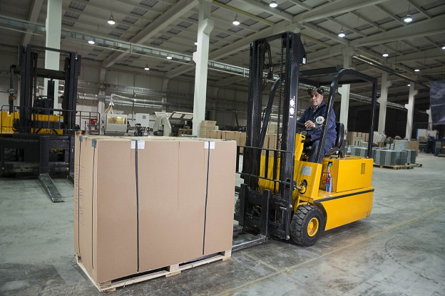 5 Warehouse Management Trends Surfacing in 2015