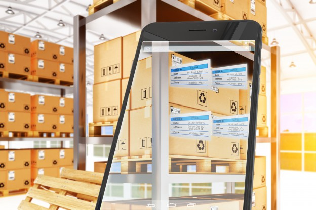 Integrating Smart Shelving into Warehouse Management Solutions
