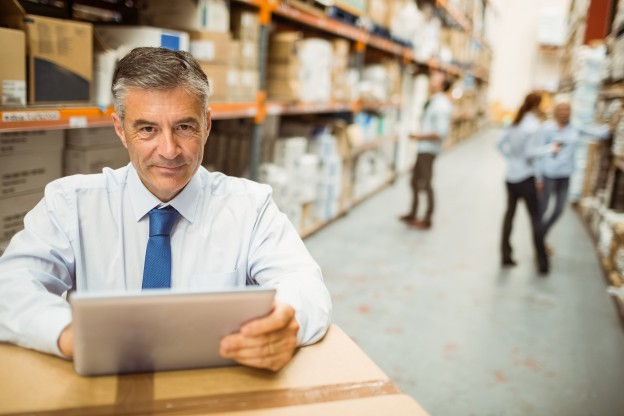 Three Key Features a Warehouse Management Solution Must Have In 2017