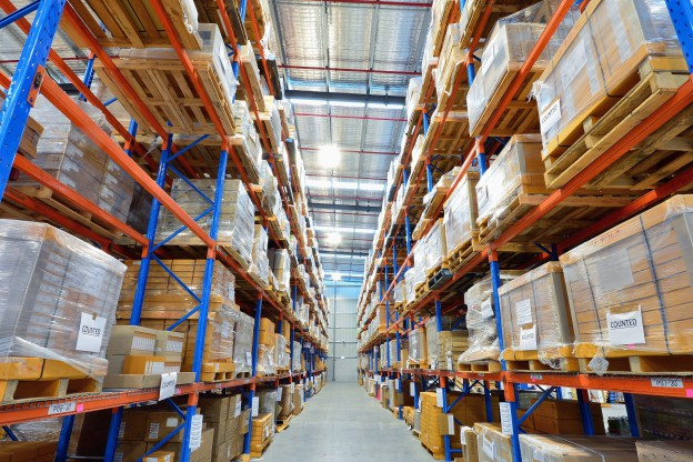 Three Ways eCommerce is Creating a New Paradigm For Inventory Warehousing