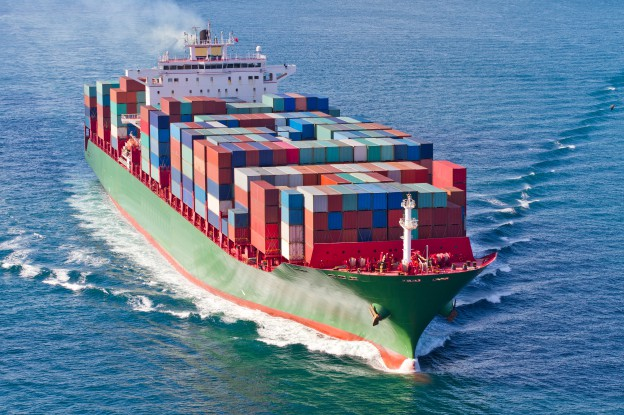 How Container Ship Oversupply Impacts The Global Supply Chain GlobeCon