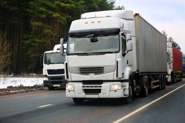 Are Self-Driving Electric Trucks The Future For Interstate Carriers? GlobeCon Freight Services