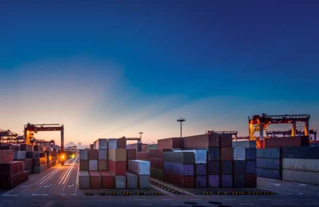The 2019 Intermodal Outlook Is Bright